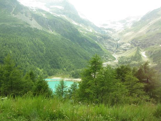 Albergo Alp Gruem