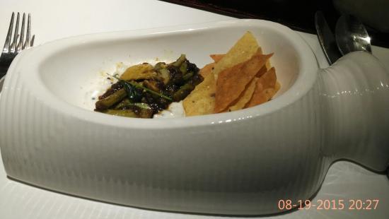 Nautanki Gastronomical Drama