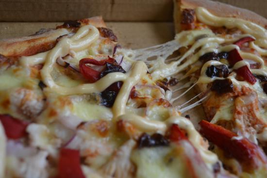 Encore Pizzeria