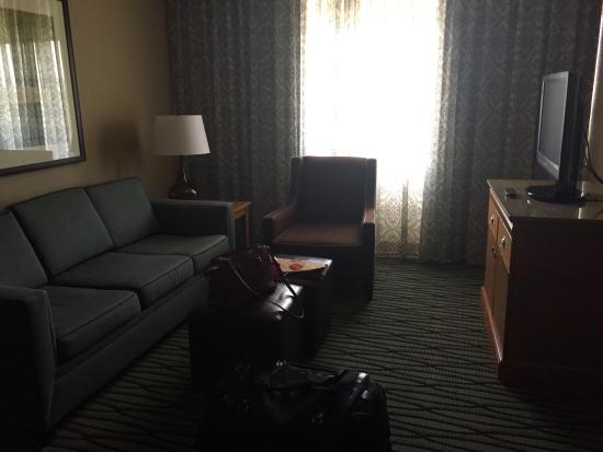 DoubleTree Suites by Hilton Orlando - Disney Springs Area: photo2.jpg