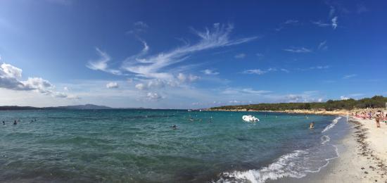 Spiaggia di Cala Sabina