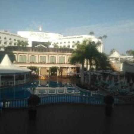 Hotel Bahia Princess Teneriffa Bewertung
