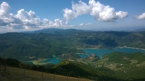 Riserva Naturale Regionale dei Monti Navegna e Cervia