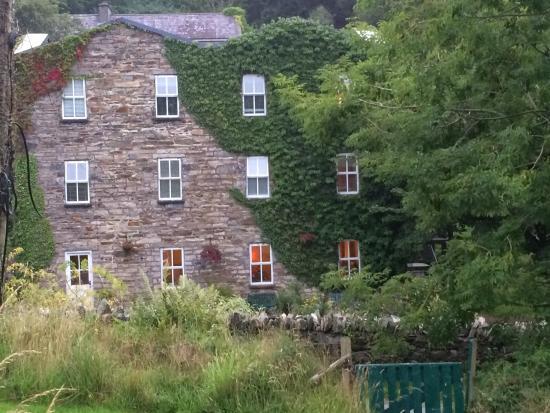 Cloona Health Retreat Westport Ireland Specialty Inn