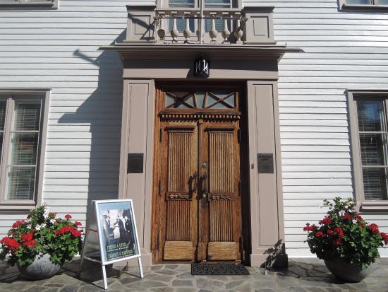 Mannerheim Museum: マンネルヘイム博物館