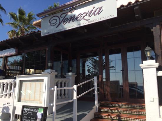 imagen Pizzeria Venezia en Almuñécar