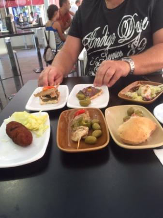 Gastrobar Restaurant