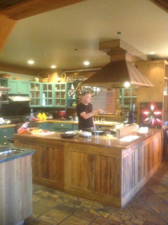 Pemberton Valley Inn