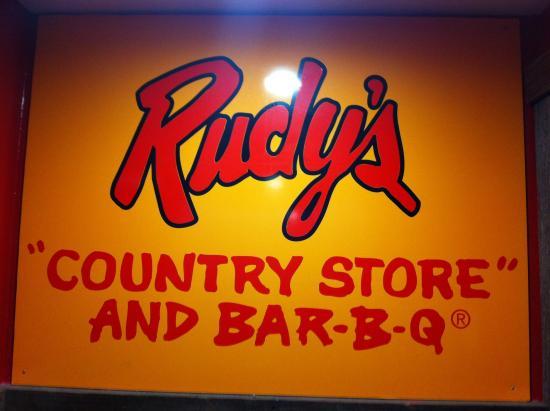 Imagen de Rudy's