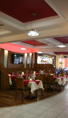 Indian Restaurant Great Victoria Street Belfast