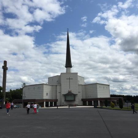 Hotels Near Knock Shrine