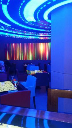 eClub Social Dining