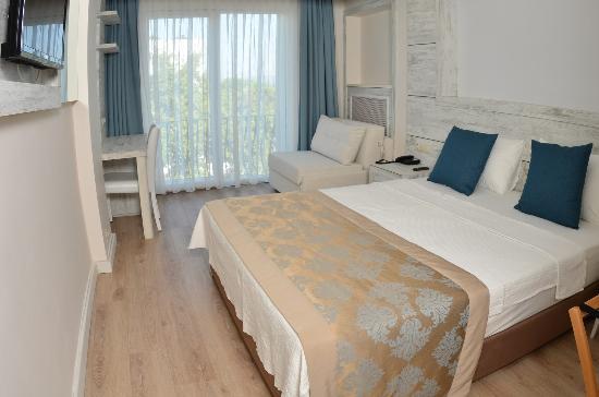 Kirtay Hotel