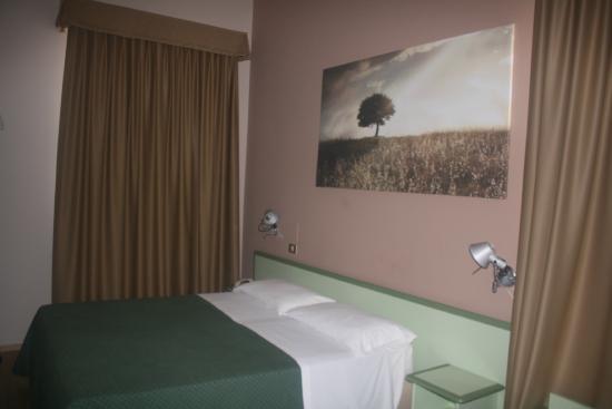Valbrenta Hotel : camera solitaria