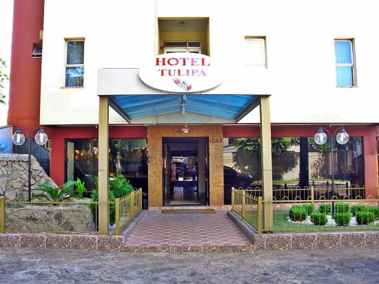 Tulipa Hotel