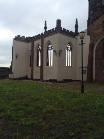 Birkenhead Priory: photo0.jpg