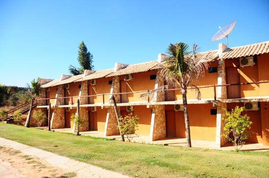 Villa Triacca Eco Pousada