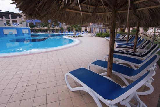 Adults only section riu varadero very pity