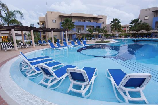 Adults only section riu varadero are not