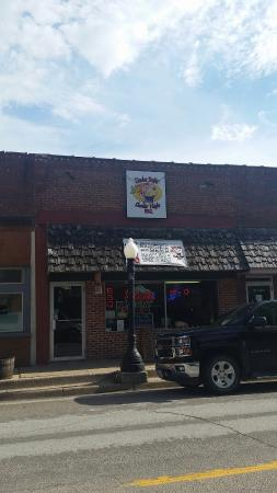 Smithville, MO: Amazing food and wonderful atmosphere