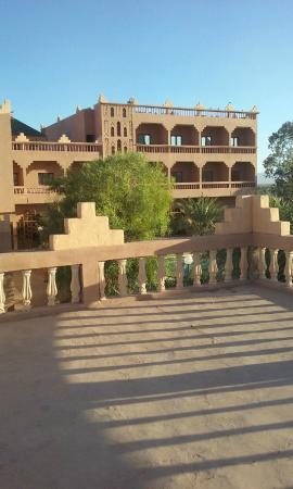 La Perle du Draa: hôtel