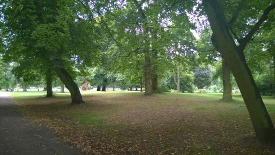 Normanby Hall Country Park Photo