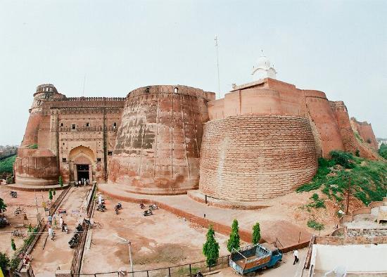 Dhobi Bazaar