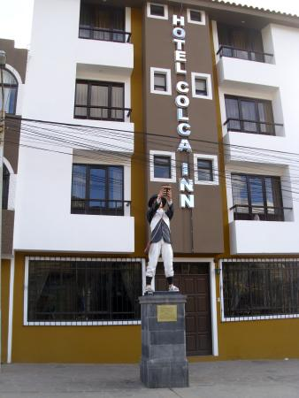 Colca Inn Hotel