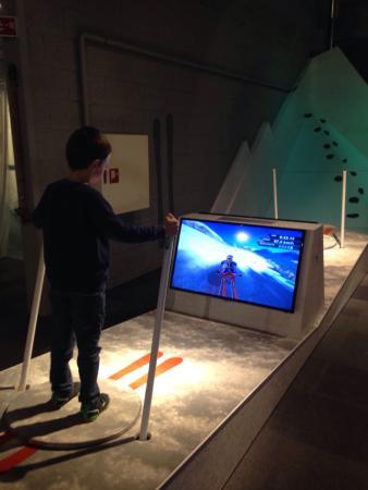 VilVite Bergen Science Center : photo0.jpg