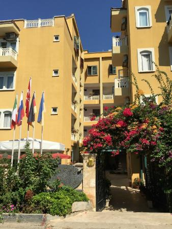 Hotel Benna: Hotel