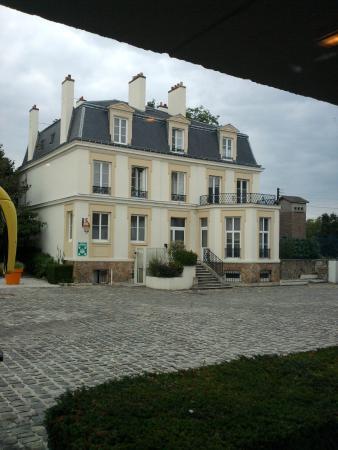 Novotel Paris Saclay: Salle de Séminaire