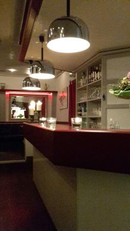 Restaurant Pastea