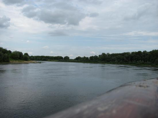 Ryazantourflot. River Oka Sightseeing Tours