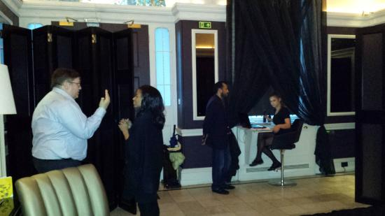 Photo of Hotel Home House at 20 Portman Square, London W1H 6LN, United Kingdom