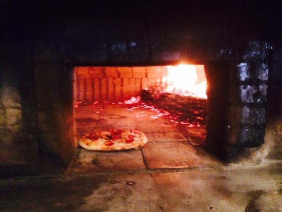 la meilleure cuisson du monde fotograf 237 a de restaurant pizzeria l italien saintes tripadvisor