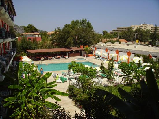 Hotel Free Green