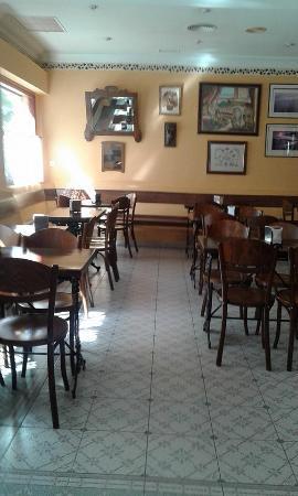 Pizzeria La Alacena S.L.