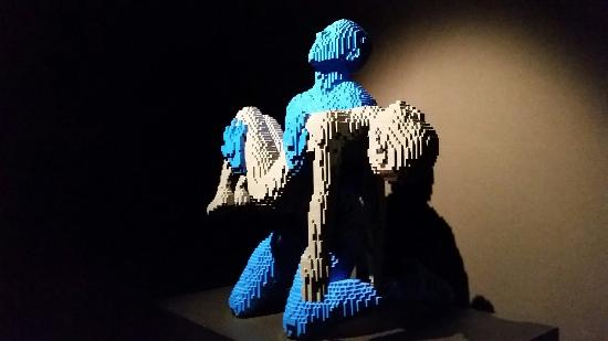 Art of the brick nyc coupon
