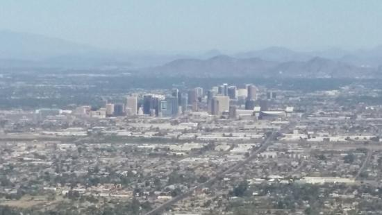 how to get to south mountain phoenix