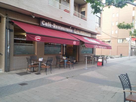 Las murallas astorga coment rios de restaurantes for Oficina turismo astorga