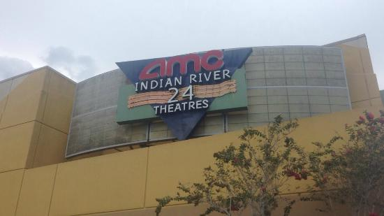 ‪AMC Indian River 24‬