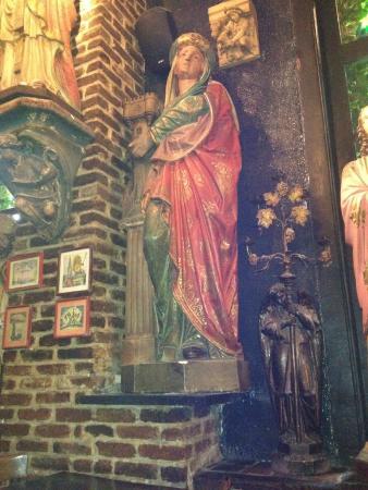 Kathedraalcafe : interno del locale