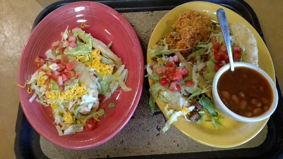 Henry's Puffy Tacos Express