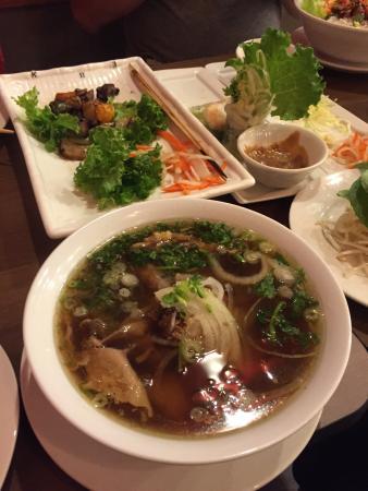 Hanoi Bistro