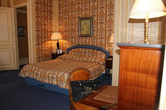 Hotel San Regis - Picture of Hotel San Regis, Paris - TripAdvisor