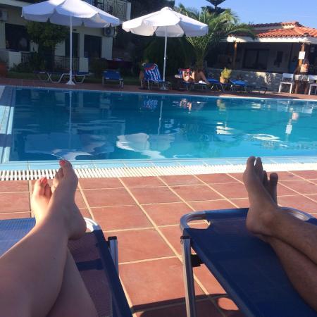 Agnadi Hotel Photo