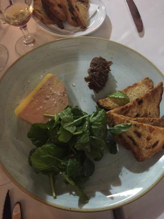 Casanis Bistrot Restaurant : photo0.jpg