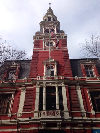 Firemen Building : photo0.jpg