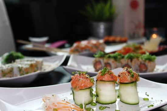 Kyuubi Sushi lounge
