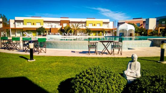 Alto Miramar Resort & Spa